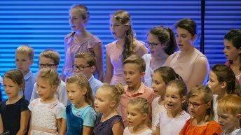 Gott ist die Liebe :: Elisa-Schule