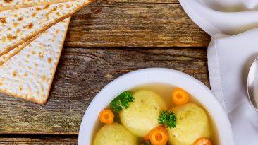 Kochen am Sabbat?