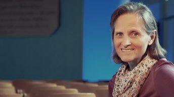 Anbetung im Gottesdienst - Monika Graser